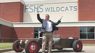 FSHS Staff Makes Music Video For Students