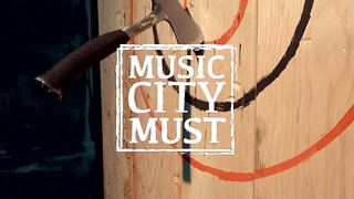 Music City Must Do