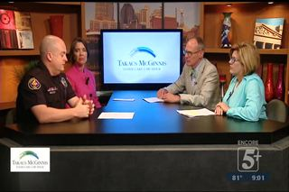 Takacs McGinnis Elder Care Law Hour: August 2017