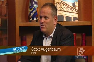SCORE on Business: Scott Augenbaum FBI
