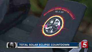 Mt. Juliet To Host Solar Eclipse Viewing Event