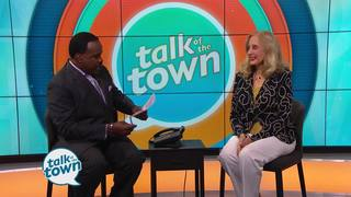Legal Phones with Judge Muriel Robinson 8-15-17