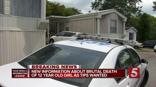 Tenn. Girl, 12, Killed After Texting Mom That Someone Was Knocking at the Door