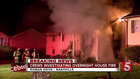 1 Injured In House Fire North Of Nashville