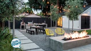 Outdoor Space & Landscaping Ideas