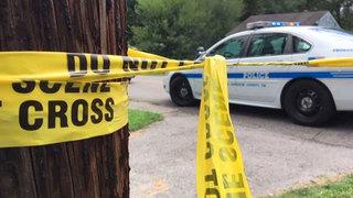 Police Investigate E. Nashville Murder-Suicide