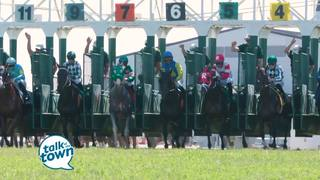 Go Local: Kentucky Downs