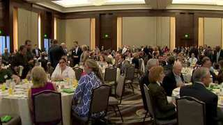 Hundreds Attend 7th Annual Heroes Breakfast