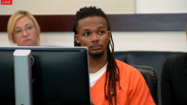 Brandon Banks sentenced to 15 years in Vanderbilt rape trial