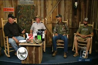 Southern Woods & Waters: Hunting Products