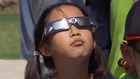 Eye Injuries Possible After Solar Eclipse