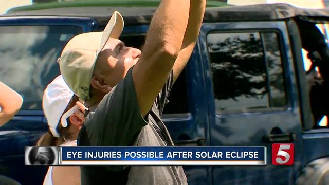 Eclipse nears US West Coast as millions ready for historic event