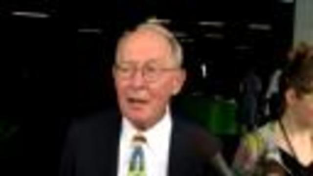 Sen- Alexander Pushes For Removal Of Nathan Bedford Forrest Bust