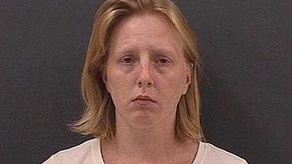 Kentucky Woman Charged In Daughter's Drowning