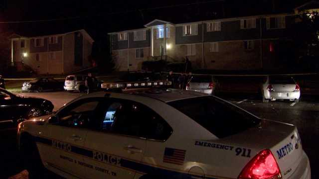 18-Year-Old Shot During Madison Home Invasion