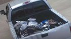 Theft Of Car Batteries May Fuel Meth Production
