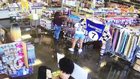 Women Steal Hair Extensions From Store