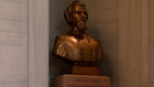 Sen. Alexander Pushes For Removal Of Bust