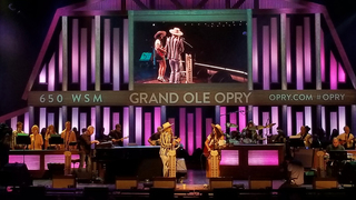 The Sisterhood Make Their Opry Debut