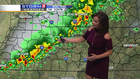 Lelan's Forecast: Tuesday, August 21, 2017