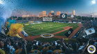 Nashville SC To Play At First Tennessee Park