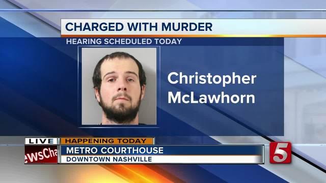 Suspect In Nashville Nurse-s Murder To Appear In Court