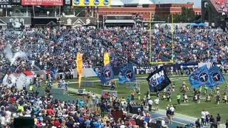 Titans' 53-Man Roster Projection