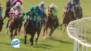 Live Racing Preview from Kentucky Downs