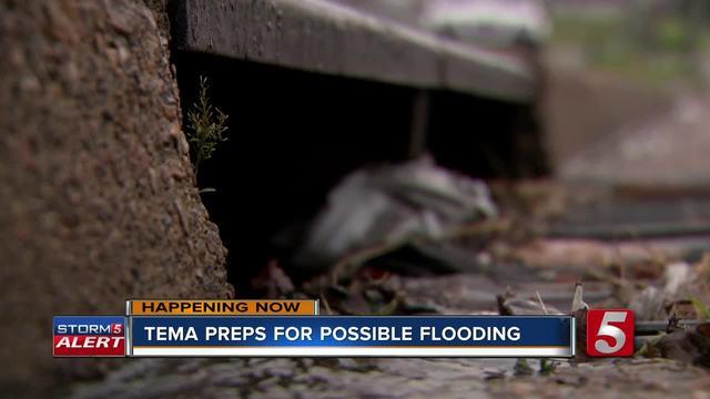 Harvey Brings Heavy Rain and Spin-Up Tornado Threat Today