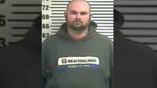 Kentucky Man Sought On Child Sex Charges