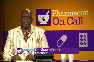 Pharmacist on Call: September 2017 Pt. 1