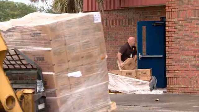 Tennessee sends 151 responders to help in Florida hurricane