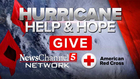 How To Help Hurricane Disaster Victims
