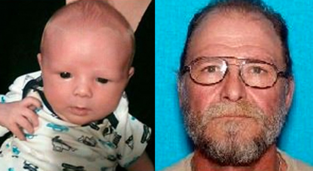 AMBER Alert infant found safe in Morgan County