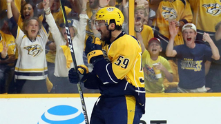 Roman Josi Named New Predators Captain