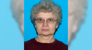 Silver Alert Issued For Missing La Vergne Woman