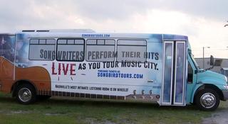 Nashville Tour Lets Visitors Meet Songwriters