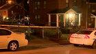 1 Hurt In J.C. Napier Homes Shooting
