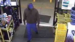 Suspect Sought In Smyrna Dollar General Robbery