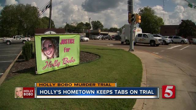 Community Awaits Holly Bobo Trial Verdict