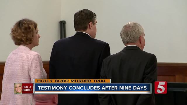 Closing Arguments To Begin In Holly Bobo Case