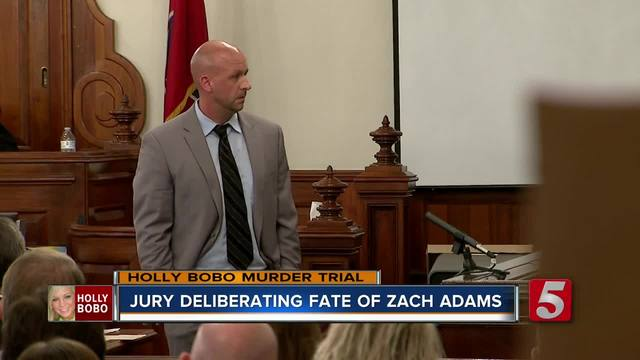 Closing Arguments End- Jury Deliberates In Holly Bobo Trial