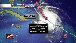 Lelan's Forecast: Thursday, September 21, 201