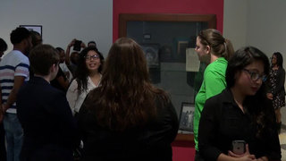 Celebrate Tennessee: Students Open Museum