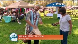 African Street Festival Preview Part 2