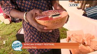 African Street Festival Preview Part 1
