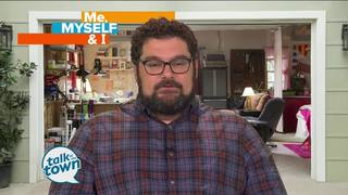 Bobby Moynihan Stars in new CBS Comedy