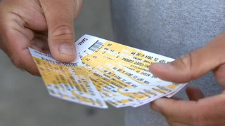 Metro Police Warn Of Counterfeit Titans Tickets