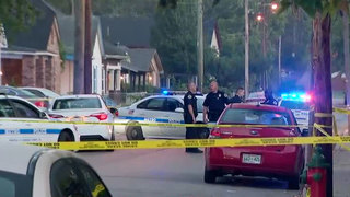 Man Dies After Being Shot In North Nashville