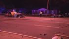 78-Year-Old Man Killed In South Nashville Crash